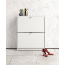Botník Shoes 59005 bílý - TVI
