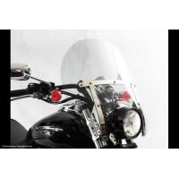 Harley-Davidson Iron 883 Plexi Colossus - Powerbronze 6769