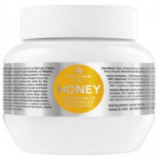 Kallos Honey Hair Mask 275ml