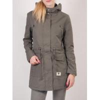 Ezekiel Albany OLV zimní bunda dámská - L