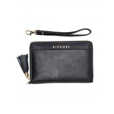 Rip Curl ESSENTIALS RFID black luxusní dámská peněženka
