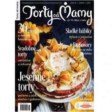 časopis Torty od mamy 03/2020