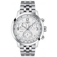 Tissot PRC 200 Quartz Chronograph T114.417.11.037.00