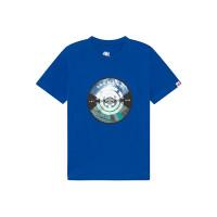 Element AIKEN NAUTICAL BLUE dětské tričko s krátkým rukávem - 14