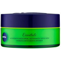 Nivea Essentials Urban Skin Detox Night Gel Cream 50ml