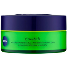 Nivea Essentials Urban Skin Detox Night Gel Cream 50ml