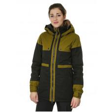 Volcom Comox MOSS zimní bunda pánská - M