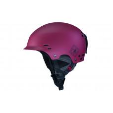 Pánská snowboardová helma K2 THRIVE deep red (2019/20) velikost: S
