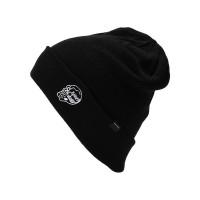 Rip Curl DARK ISLAND black pánská zimní čepice