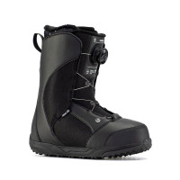 Ride Harper BOA black dámské boty na snowboard - 39EUR