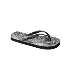 RVCA IT VARIES black plážovky - 36EUR