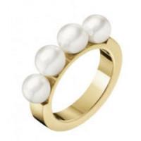 Prsten Calvin Klein Circling KJAKJR1401 Velikost prstenu: 54