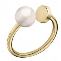 Prsten Calvin Klein KJ9RJR1401 Velikost prstenu: 54