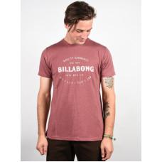 Billabong BREWERY FIG pánské tričko s krátkým rukávem - XL