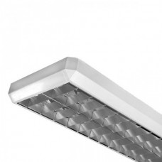 Esyst s.r.o. Stropní svítidlo 2X1200 LED