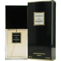 Chanel Coco Eau De Toilette toaletní voda Pro ženy 100ml