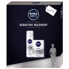 Nivea Men Sensitive Recovery Set