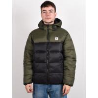 Element ALDER AVALANCHE forest night zimní bunda pánská - XL