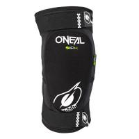 Chrániče kolen O´Neal DIRT černá XL - černá / XL - 0277-732