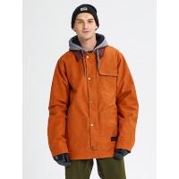 Burton DUNMORE ADOBE WAXED zimní bunda pánská - XL
