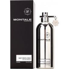 Montale Sweet Oriental Dream parfémovaná voda Pro muže 100ml