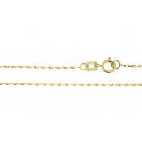 Couple Zlatý řetízek 3640144-0-36-0 Délka řetízku: 36 cm