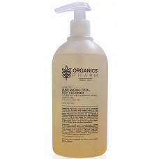ORGANICS PHARM Rebalancing Total Body Cleanser 500ml