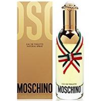 Moschino Femme toaletní voda Pro ženy 75ml