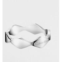Prsten Calvin Klein Snake KJ5DMR0001 Velikost prstenu: 54