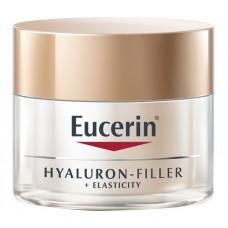 Eucerin Hyaluron-Filler + Elasticity Denní krém SPF 15 50ml