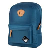 Nitro URBAN CLASSIC BLUE STEEL studentský batoh