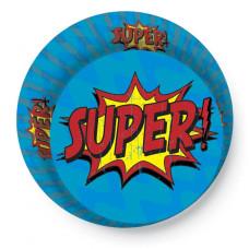 Košíčky papírové Super, 50 ks , v.30xpr.50mm