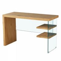 Psací stůl ENRIK dub - TempoKondela