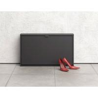 Botník Shoes 59004 černý MAT - TVI