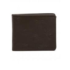 Vans FERGUS BIFOLD dark brown luxusní pánská peněženka