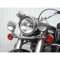 Yamaha XV 1600 99-04 rampa přídavných světel Fehling - 7563LHYA