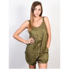 Rvca overal Jurys Out Burnt Olive