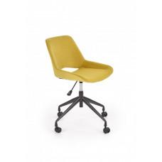 Dětská židle Scorpio hořčicová - HALMAR