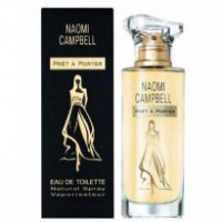 Naomi Campbell Pret a Porter toaletní voda Pro ženy 100ml