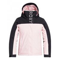 Roxy GALAXY POWDER PINK zimní bunda dámská - 14/XL