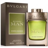 Bvlgari MAN Wood Essence parfémovaná voda Pro muže 100ml