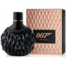 James Bond 007 James Bond 007 For Women parfémovaná voda Pro ženy 75ml