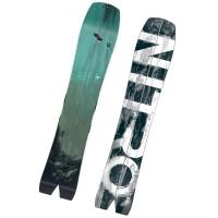 Nitro SQUASH SPLIT snowboard - 163