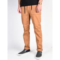Element E02 COLOR BRONCO BROWN značkové pánské džíny - 32/34