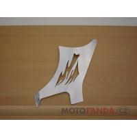 Kryt krku řízení Flame - Motofanda 2673