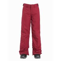 Billabong ALUE RUBY WINE zateplené kalhoty dětské - 12