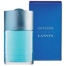 Lanvin Oxygene Homme toaletní voda Pro muže 100ml