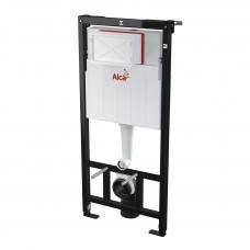 Alcaplast Sádromodul předstěnový instalační systém určený pro suchou instalaci 1,2 m (AM101/1120)