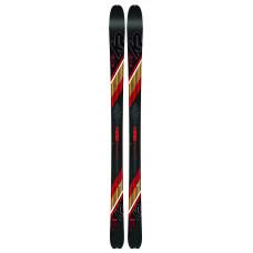 Pánské lyže K2 WAYBACK 80 (2019/20) velikost: 163 cm