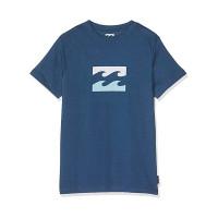 Billabong TEAM WAVE dark blue dětské tričko s krátkým rukávem - 12